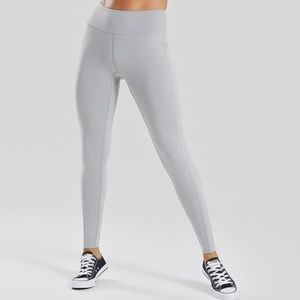 Gymshark Light gray Aspire leggings